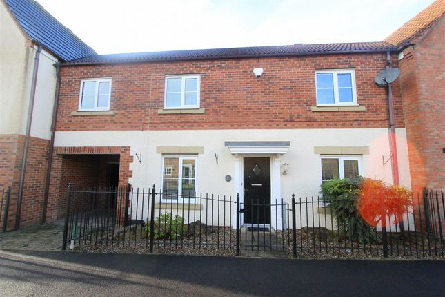 Thumbnail Property to rent in Collingsway, Darlington