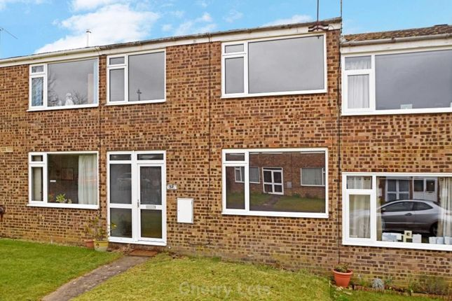 Thumbnail Terraced house to rent in Churchill Way, Brackley
