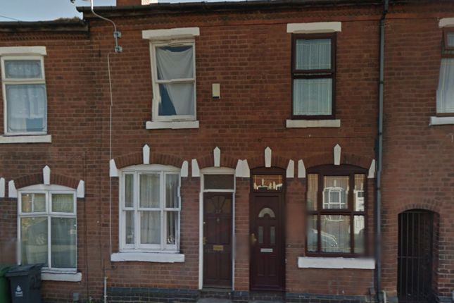 Thumbnail Terraced house to rent in Miner Street, Walsall, West Midlands
