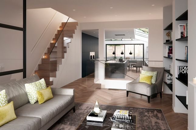 Thumbnail Terraced house for sale in Furness Road, London