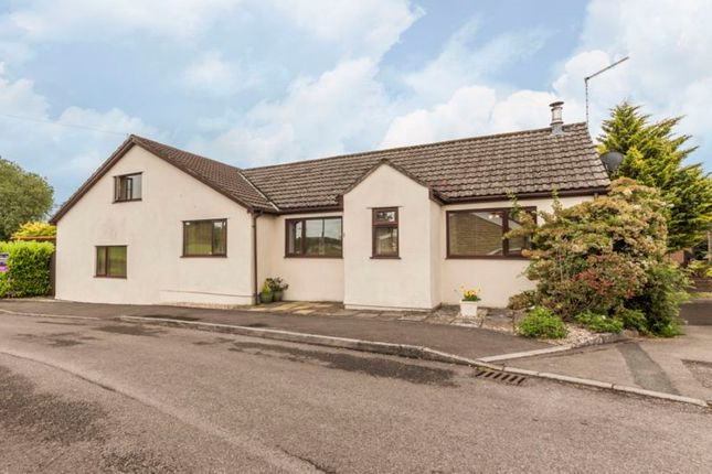 Thumbnail Bungalow for sale in Highfield, Caerwent, Caldicot