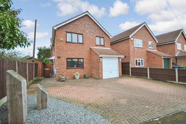 Thumbnail Detached house for sale in Foxfield Drive, Stanford-Le-Hope