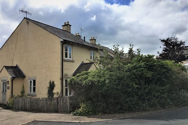 Thumbnail Terraced house for sale in Appletree Cottage, 35 Woodside Avenue, Sedbergh