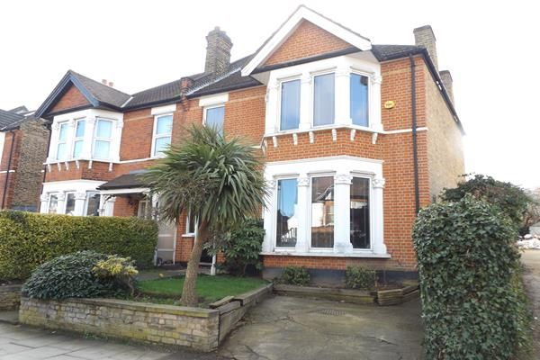 Thumbnail Semi-detached house for sale in Eltham Park Gardens, Eltham