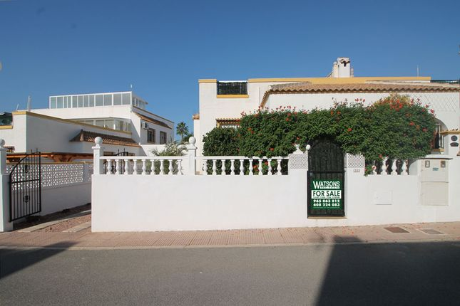Estate agents la marina