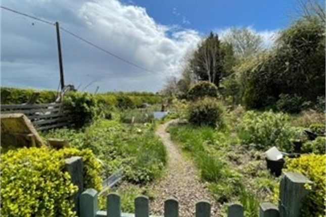 Thumbnail Land for sale in Hillview, Station Road, Little Bytham, Grantham