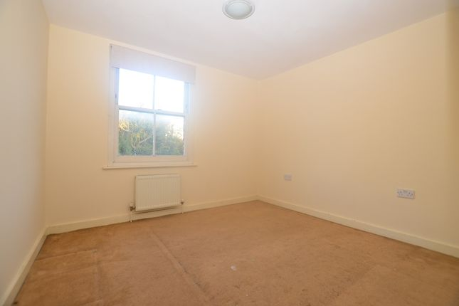 Bedroom of Island Road, Sturry, Canterbury CT2