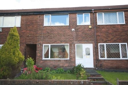 Thumbnail Terraced house to rent in Bromley Cross, Bolton