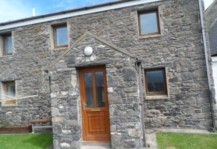 Thumbnail Property to rent in Castletown, Isle Of Man