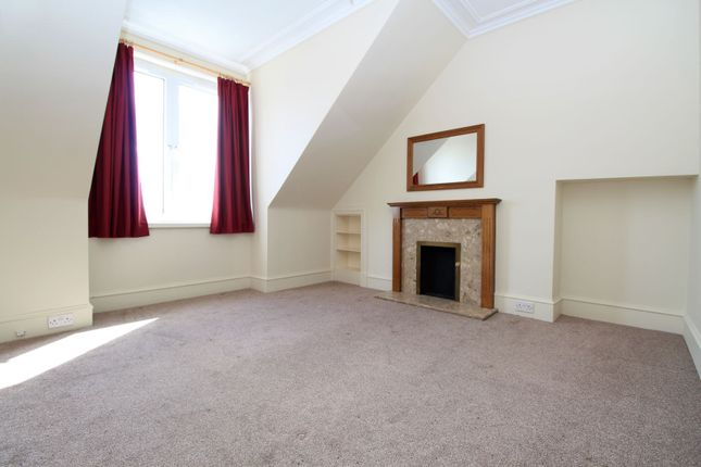 Thumbnail Flat for sale in Broomhill Road, Aberdeen