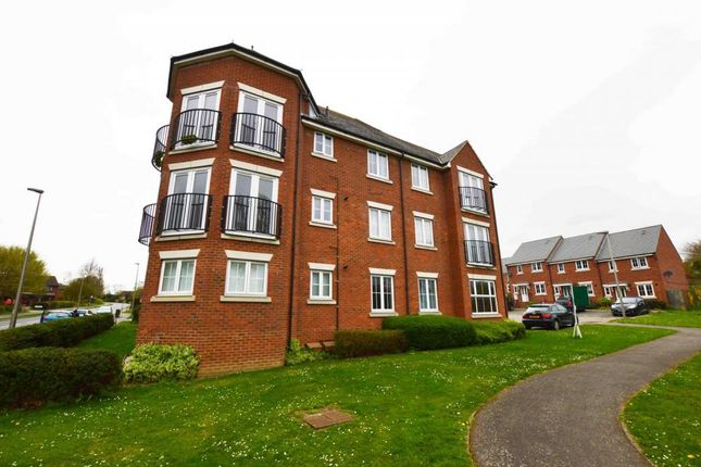 Thumbnail Property to rent in Slatepits Croft, Olney