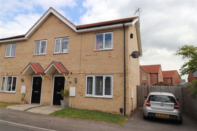 Picture No. 11 of Wolds View, North Hykeham, Lincoln LN6