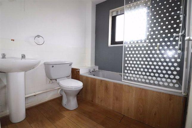 Bathroom of Bryncastell, Bow Street, Ceredigion SY24