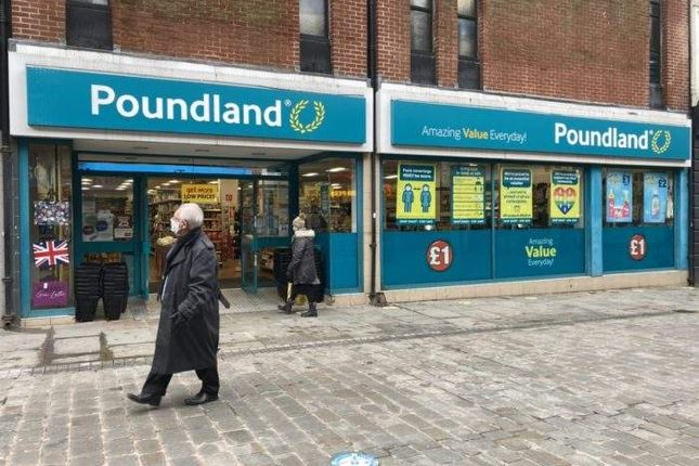 Thumbnail Retail premises to let in 22 East Street, 22 East Street, Derby