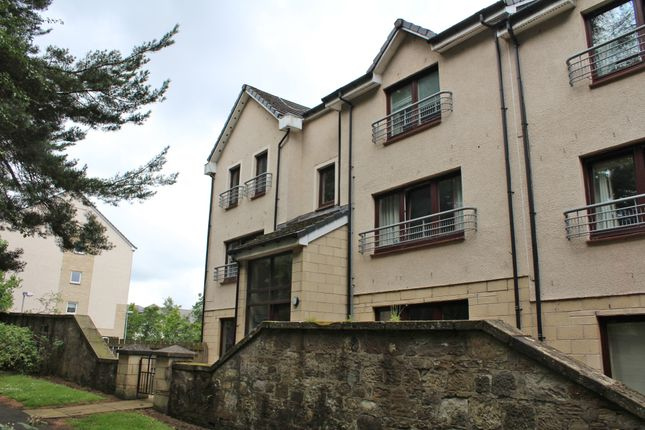 Thumbnail Flat to rent in 5/1 James Short Park Cow Wynd, Falkirk