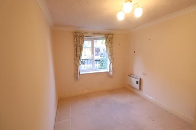 Bedroom Two of Pegasus Court, Stafford Road, Caterham, Surrey CR3