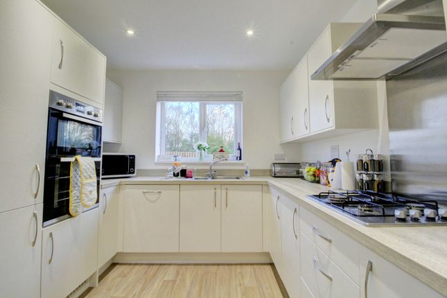 Kitchen of Lord Close, Middlesbrough TS5