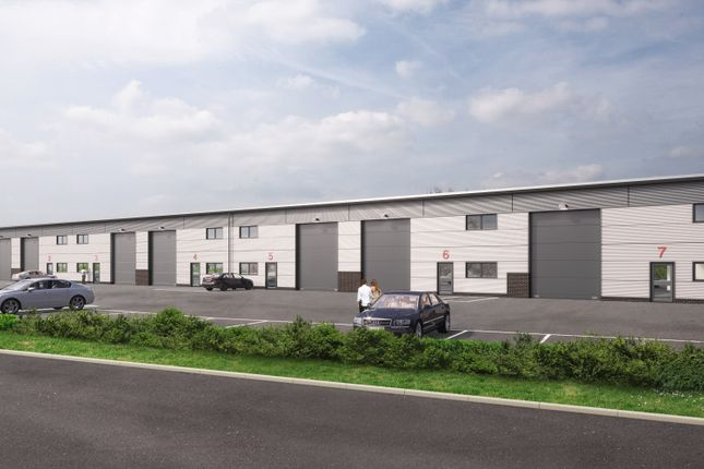 Thumbnail Industrial for sale in Arnolds Way, Yatton
