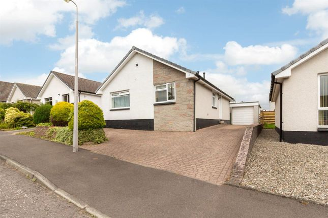 Thumbnail Bungalow for sale in Clark Terrace, Crieff