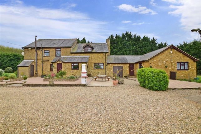 Thumbnail Detached house for sale in Hermitage Lane, Detling, Maidstone, Kent