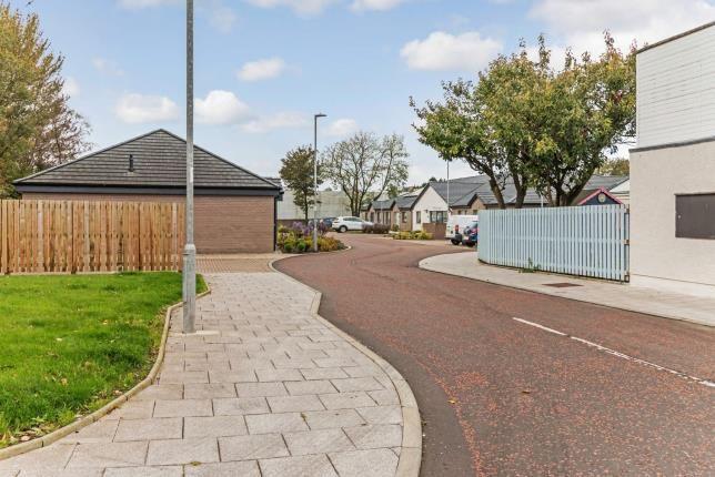 External of Dean Road, Kilbirnie, North Ayrshire KA25