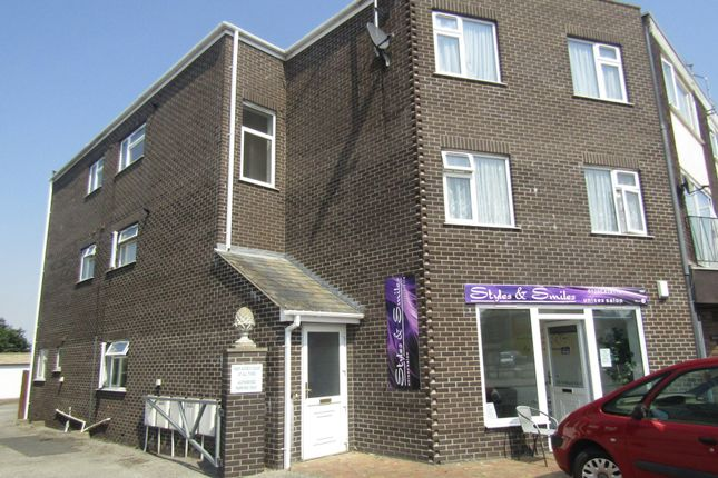 Thumbnail Flat to rent in Albany Chase, Holland Road, Clacton-On-Sea