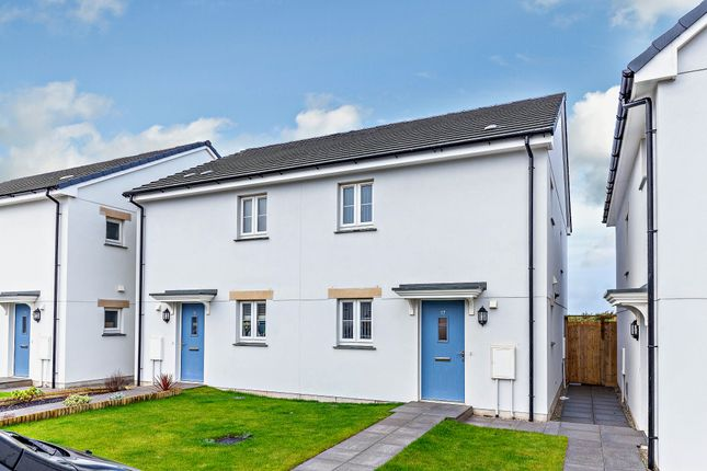 3 bed semi-detached house for sale in Chivilas Road, Camborne TR14