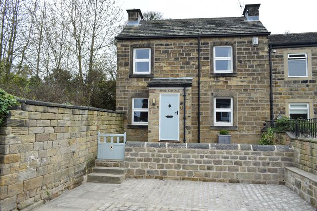Thumbnail Cottage to rent in Hill Top, Newmillerdam, Wakefield