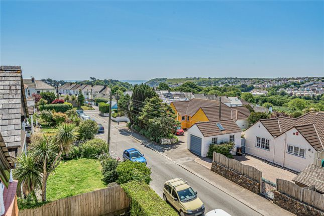 Thumbnail Detached house for sale in Kings Avenue, Falmouth, Cornwall