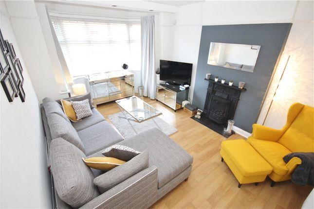 Living Room of Kendrey Gardens, Twickenham TW2