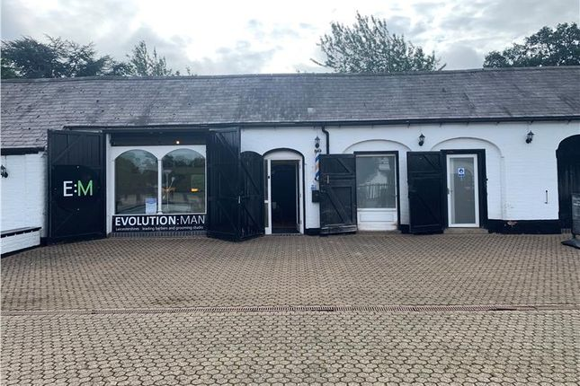 Thumbnail Retail premises to let in Units 3 & 4, Stoughton Grange Farm, Gartree Road, Leicester, Leicestershire