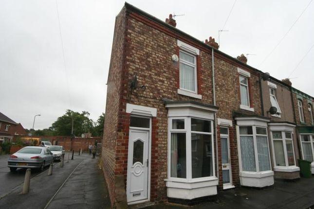 Thumbnail Property for sale in Fox Street, Norton, Stockton-On-Tees