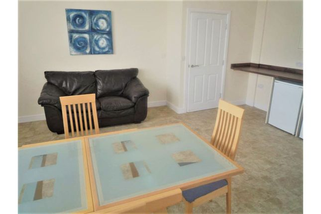 Thumbnail Flat to rent in Station Road, Fleetwood