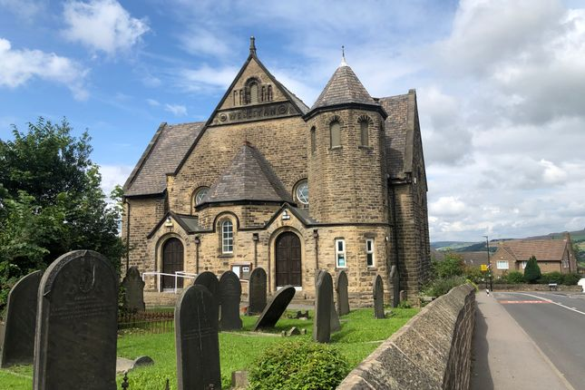 Thumbnail Industrial for sale in Knowle Top Methodist Church, Stannington Road, Stannington, Sheffield