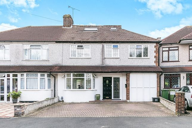 Thumbnail Semi-detached house for sale in Hollingbourne Avenue, Bexleyheath