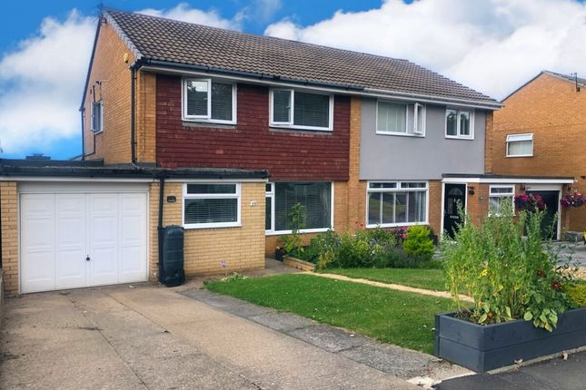 Semi-detached house for sale in Enfield Chase, Guisborough