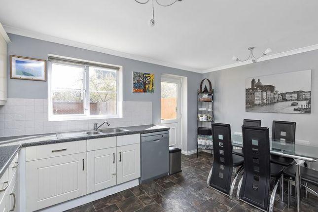 Kitchen/Dining of Anvil Terrace, Dartford DA2