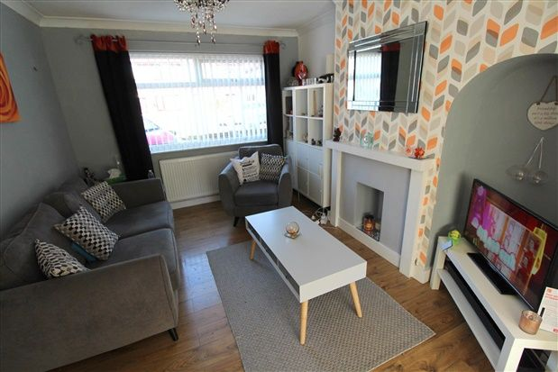 Lounge of Ascot Road, Thornton Cleveleys FY5