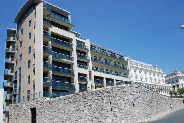 Parking/garage to rent in Azure West, 1 Grand Hotel Road, The Hoe