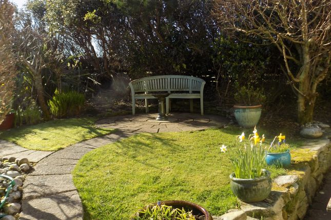 Garden 2 of Valasay, Bernera, Isle Of Lewis HS2