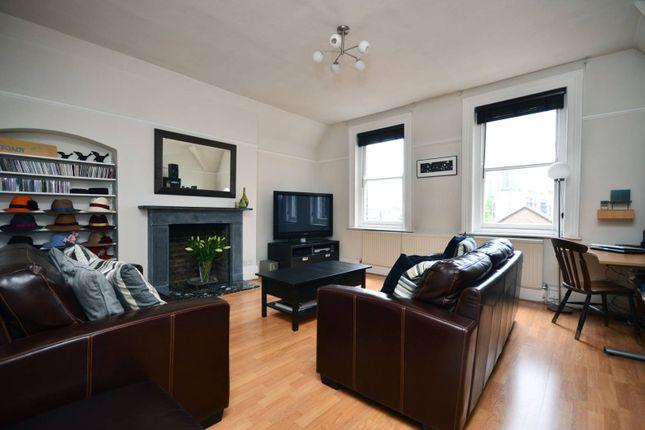 Thumbnail Flat to rent in St Saviours Court, Poplar