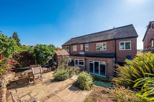 Thumbnail Semi-detached house for sale in Nottingham Road, Lowdham