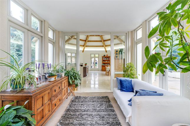 Thumbnail Detached house for sale in North Common Road, Ealing, London