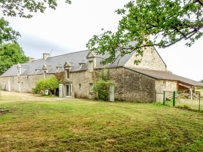 7 bed property for sale in Malansac, Morbihan, France