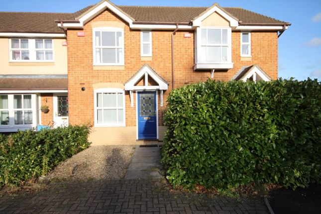 2 bed property to rent in Monks Lode, Didcot