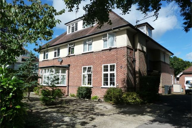 Thumbnail Detached house for sale in 11 Alyth Road, Talbot Woods, Bournemouth, Dorset