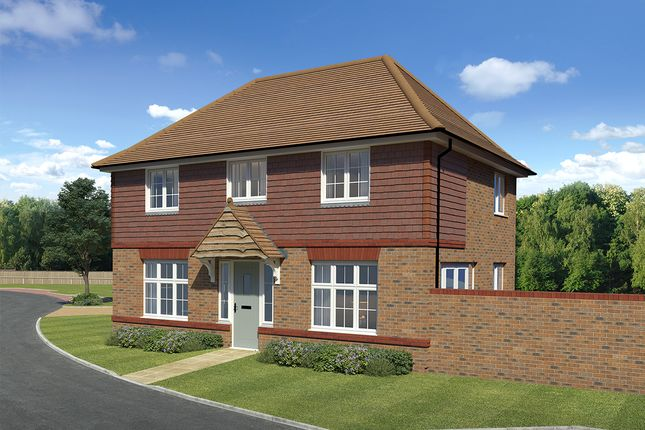 """Amberley"" at Priory Way, Tenterden TN30"