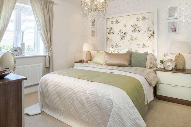 """Bedroom 2 of """"Cornell"""" at Barons Road, Canford BH11"""