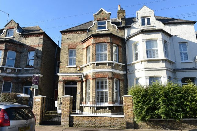 Thumbnail Property for sale in Cromford Road, Wandsworth