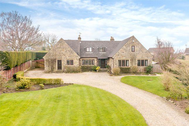 Thumbnail Detached house for sale in Drury Lane, Pannal, Harrogate, North Yorkshire